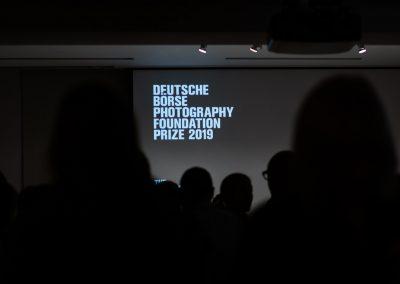 Deutsche Börse Prize - The Photographers Gallery